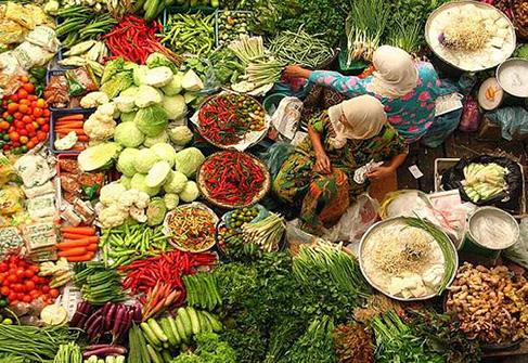 吃在马来西亚 舌尖上的饕餮之旅(多图)