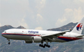 马航MH370航班失事