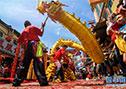 馬來西亞華僑華人慶祝元宵佳節