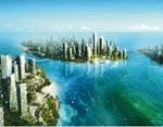 碧桂园马来西亚建造森林城市