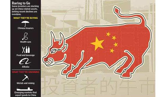 """马来西亚迎来""""中国投资热"""""""