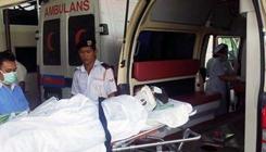 大馬華裔青年參加祖父喪禮後遭打劫
