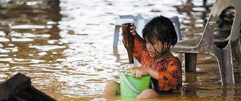 馬來西亞水災災情嚴重 受災人數升至1003人
