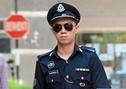 大馬副首相點讚民間社區警務隊 華裔為骨幹力量