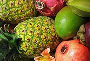 在馬來西亞暢享熱帶水果大餐