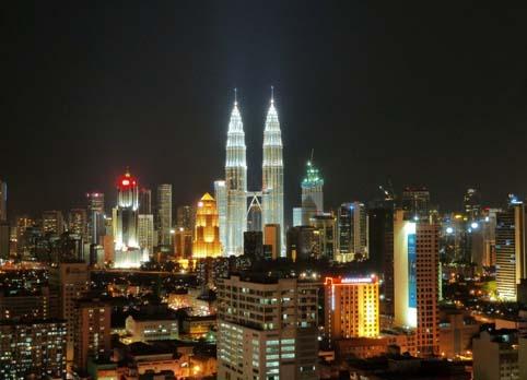 2014馬來西亞旅遊年深度體驗報告