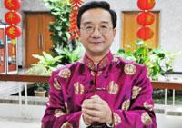 中國駐馬大使黃惠康祝賀新華網馬來西亞頻道上線