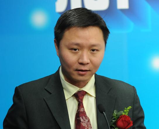 馬來西亞公使銜參讚翁忠義致辭