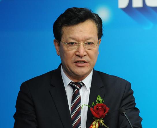 新華網馬來西亞頻道總經理夏寶文介紹馬來西亞頻道