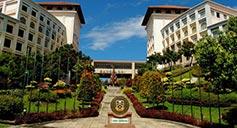 馬來亞大學本科留學申請須知
